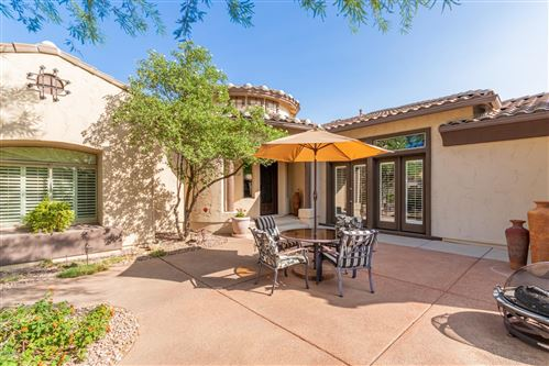 Photo of 5562 S MESQUITE GROVE Way, Chandler, AZ 85249 (MLS # 6134672)