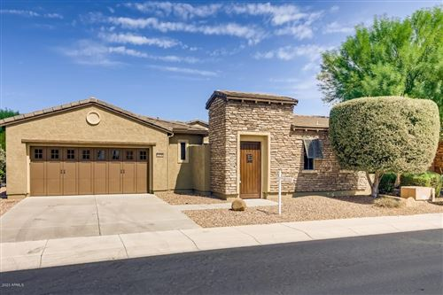 Photo of 12540 W MAYA Way, Peoria, AZ 85383 (MLS # 6136672)