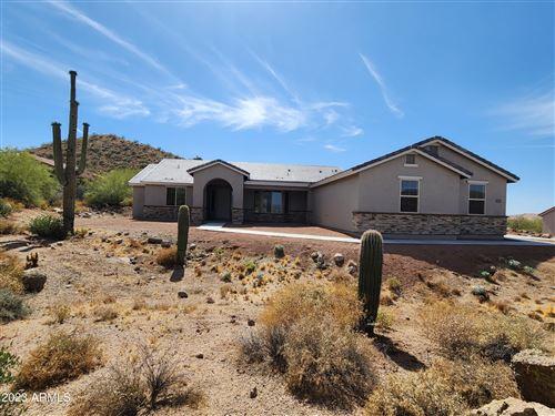 Photo of 9601 E McKellips Road, Mesa, AZ 85207 (MLS # 6236672)