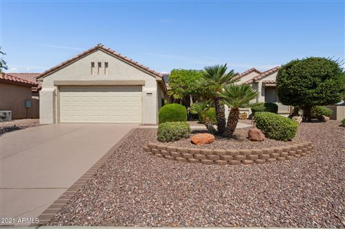Photo of 20034 N HEARTHSTONE Drive, Surprise, AZ 85374 (MLS # 6249672)