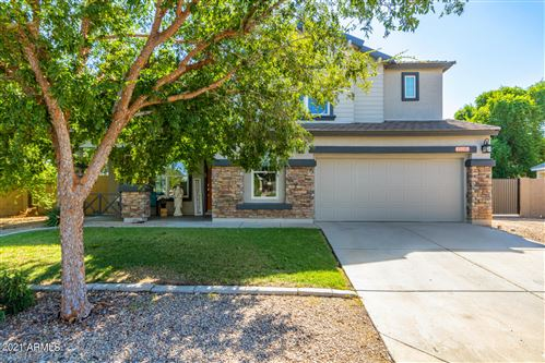 Photo of 15105 W HOPE Drive, Surprise, AZ 85379 (MLS # 6298672)