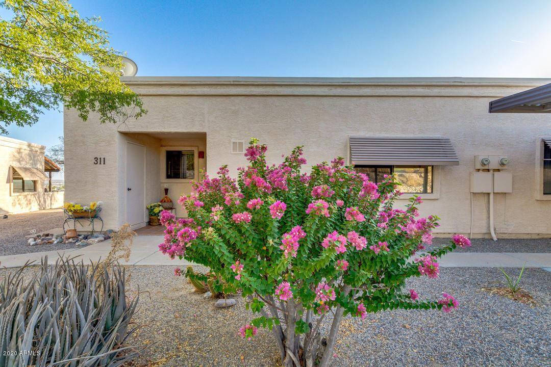 311 E WASHINGTON Street, Florence, AZ 85132 - MLS#: 6013672