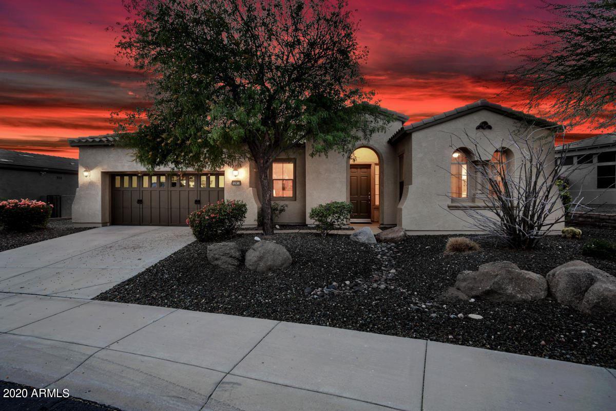 12463 W YELLOW BIRD Lane, Peoria, AZ 85383 - MLS#: 6174672