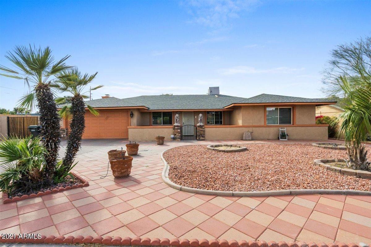 10602 N 35TH Street, Phoenix, AZ 85028 - MLS#: 6205672