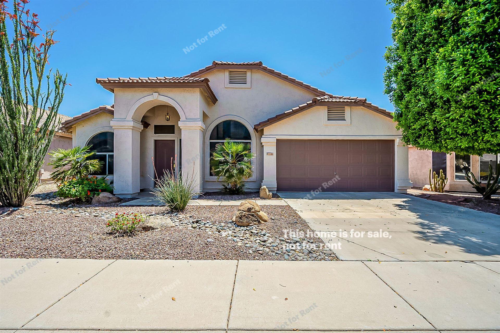 1105 E MONTOYA Lane, Phoenix, AZ 85024 - MLS#: 6226672