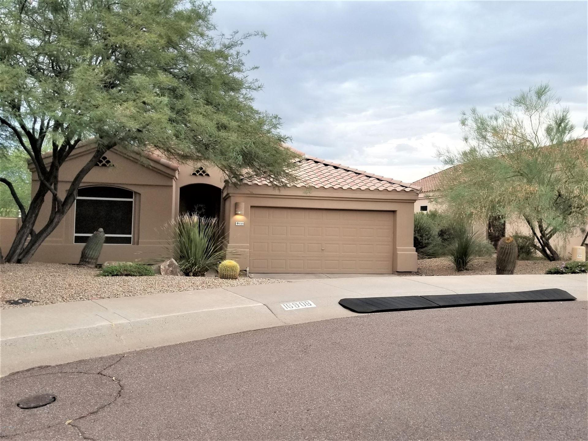 Photo of 16906 E BRITT Court, Fountain Hills, AZ 85268 (MLS # 6270672)