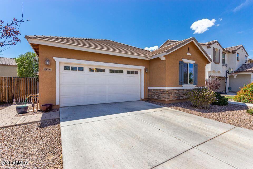 Photo of 23694 S 210TH Place, Queen Creek, AZ 85142 (MLS # 6294672)
