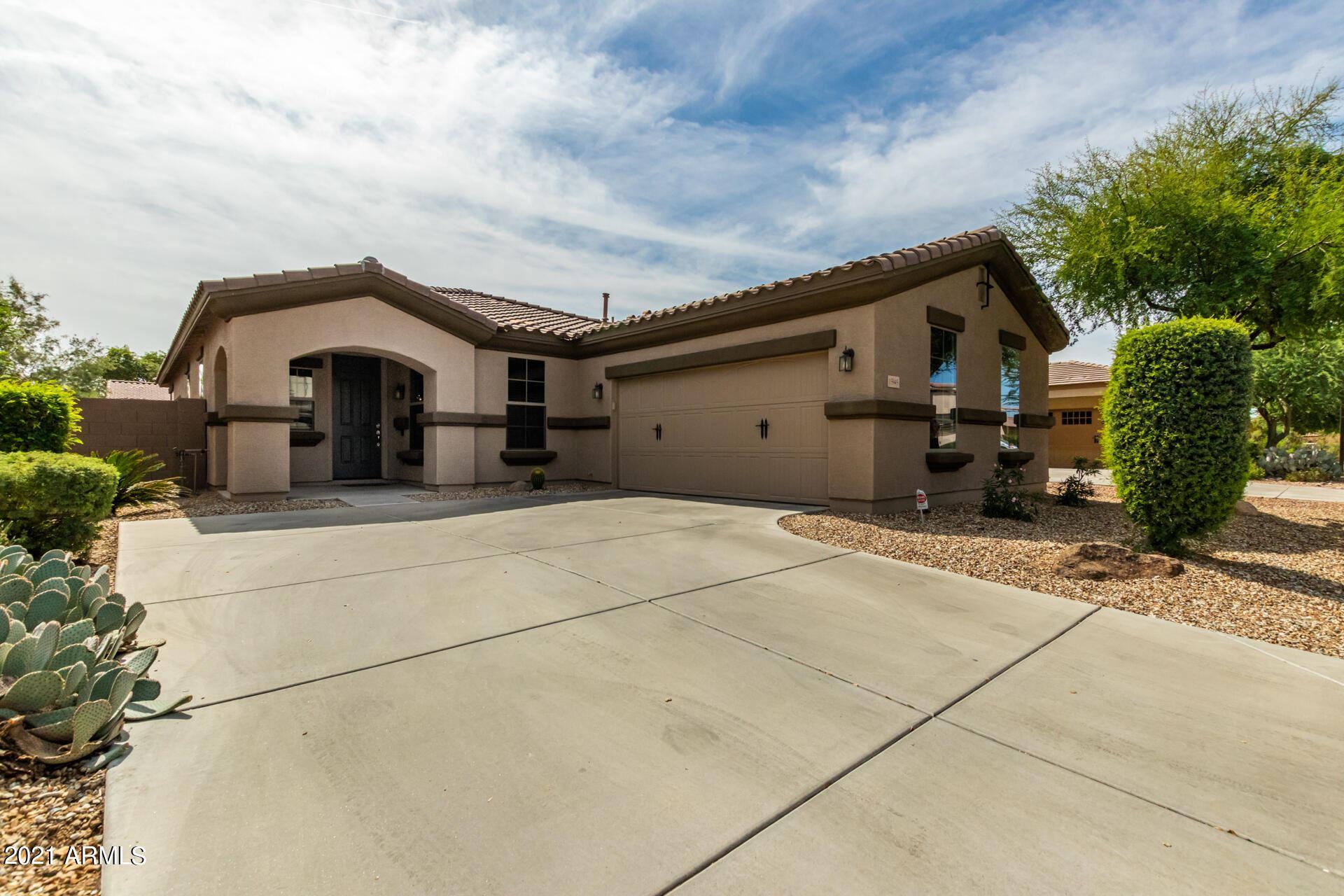 Photo of 15945 W TOHONO Drive, Goodyear, AZ 85338 (MLS # 6305672)