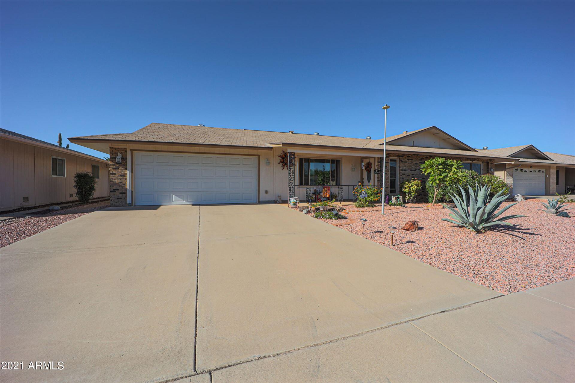 Photo of 12918 W LIMEWOOD Drive, Sun City West, AZ 85375 (MLS # 6307672)