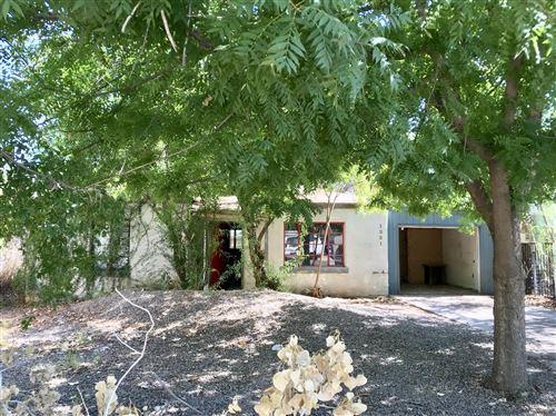 Photo of 1221 S WILSON Street, Tempe, AZ 85281 (MLS # 5987673)