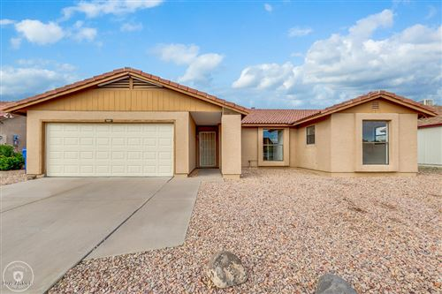 Photo of 608 W MORROW Drive, Phoenix, AZ 85027 (MLS # 6011673)