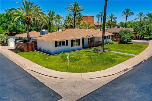 Photo of 44 W PALMDALE Drive, Tempe, AZ 85282 (MLS # 6037673)
