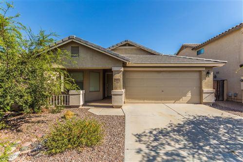 Photo of 44852 W Sage Brush Drive, Maricopa, AZ 85139 (MLS # 6105673)