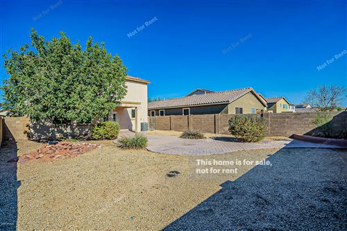 Tiny photo for 44231 W ROTH Road, Maricopa, AZ 85138 (MLS # 6172673)
