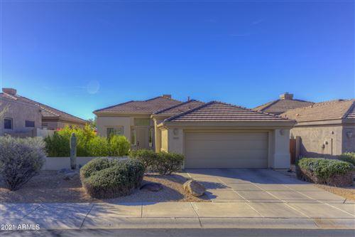 Photo of 6471 E SHOOTING STAR Way, Scottsdale, AZ 85266 (MLS # 6182673)