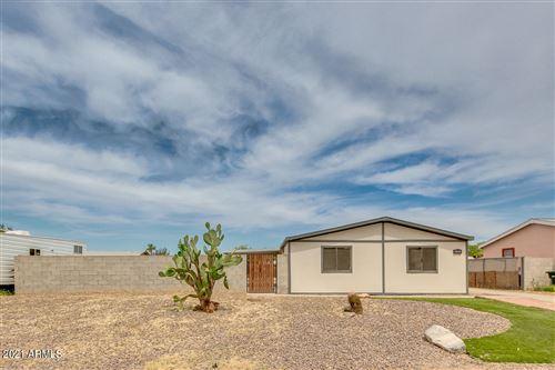 Photo of 3814 W QUAIL Avenue, Glendale, AZ 85308 (MLS # 6224673)