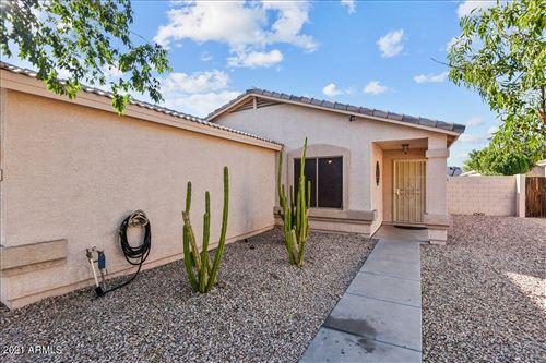 Photo of 8832 W MANZANITA Drive, Peoria, AZ 85345 (MLS # 6242673)