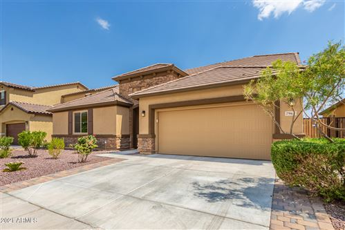 Photo of 7963 W SPUR Drive, Peoria, AZ 85383 (MLS # 6258673)
