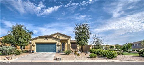 Photo of 1806 W PAISLEY Drive, Queen Creek, AZ 85142 (MLS # 6301673)