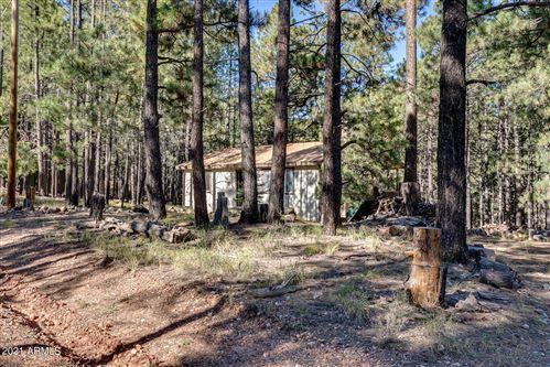 Photo of 2119 TURKEY Trail, Forest Lakes, AZ 85931 (MLS # 6311673)