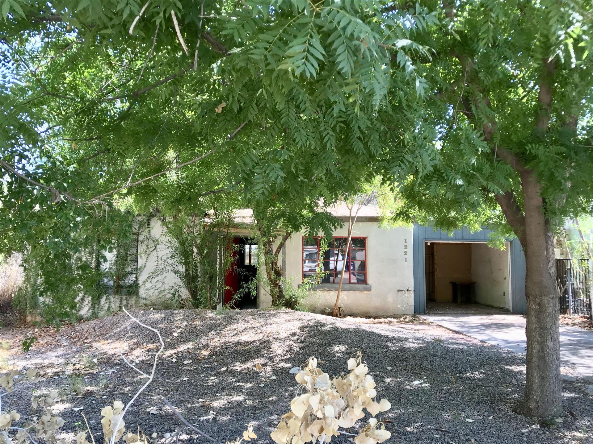 1221 S WILSON Street, Tempe, AZ 85281 - MLS#: 5987673