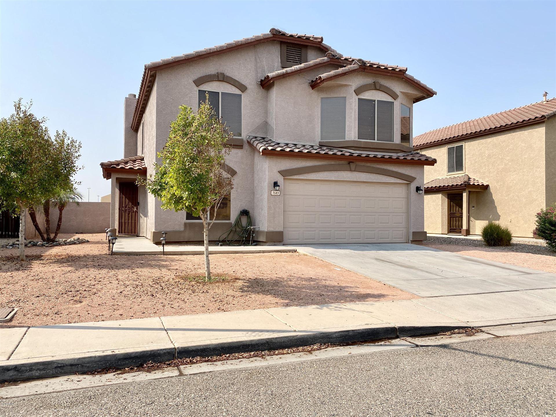7583 W KRALL Street, Glendale, AZ 85303 - #: 6123673
