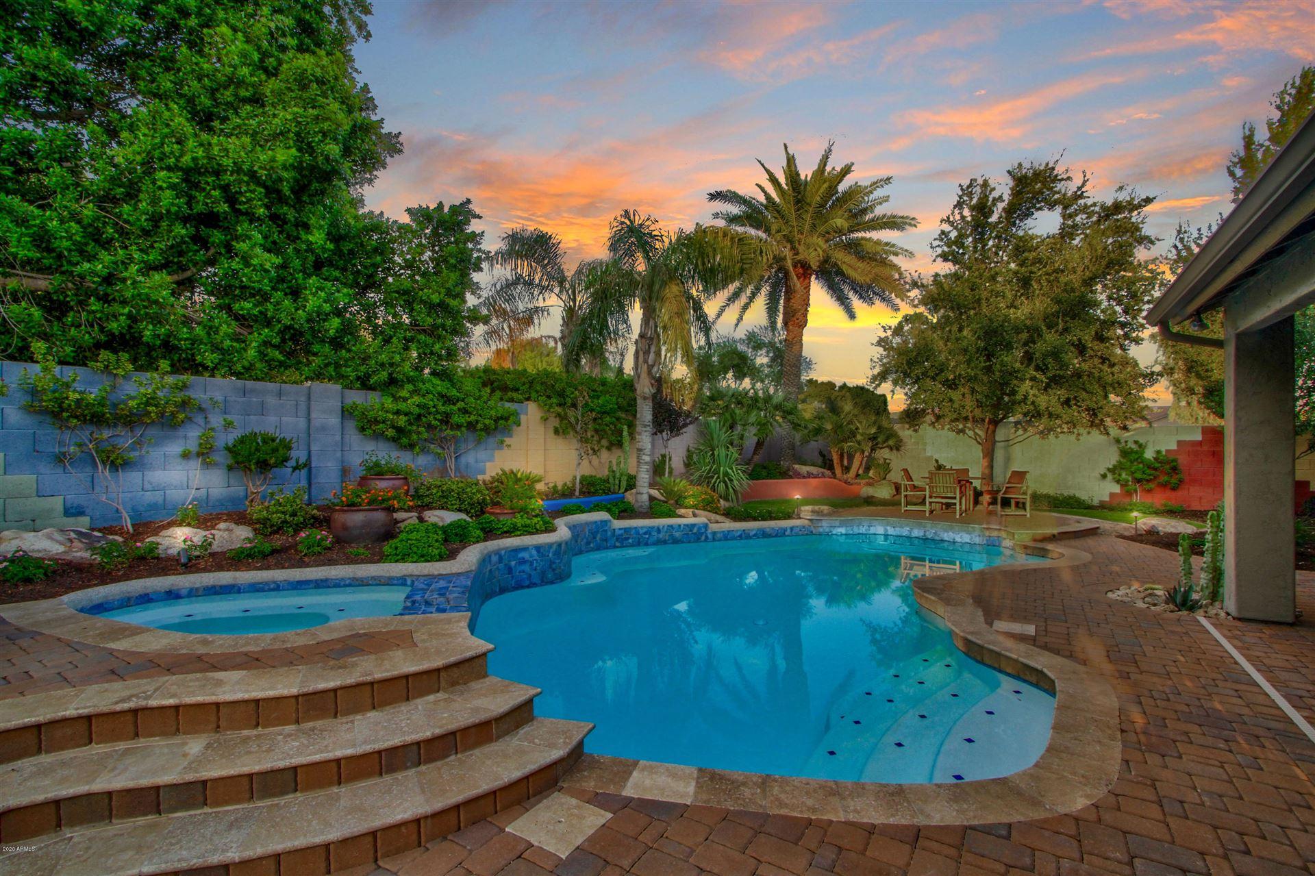 5144 E Villa Rita Drive, Scottsdale, AZ 85254 - MLS#: 6133673