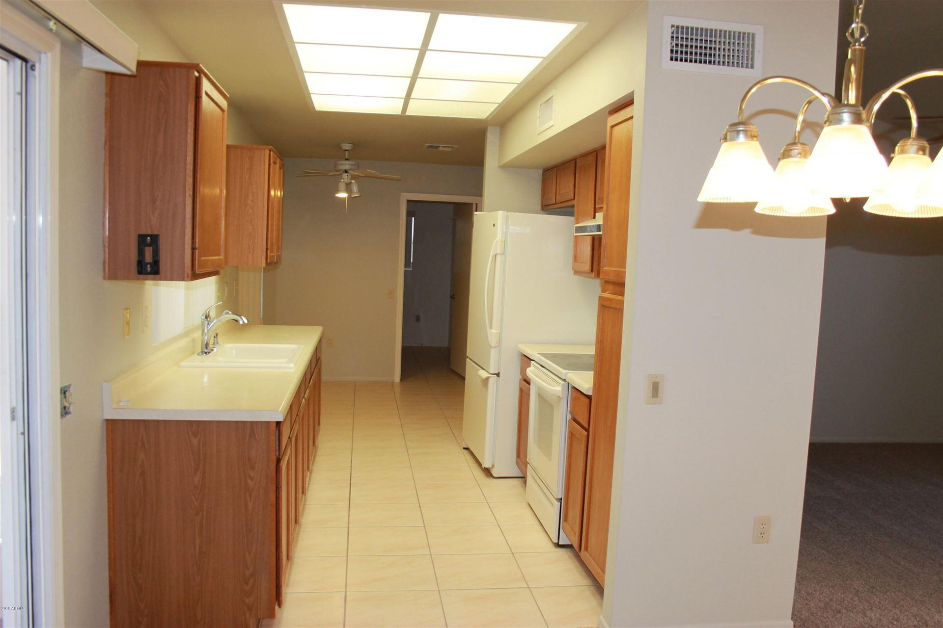 Photo of 13709 W PAVILLION Drive, Sun City West, AZ 85375 (MLS # 6272673)