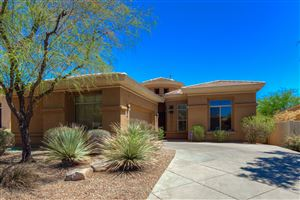 Photo of 8423 E HAVASUPAI Drive, Scottsdale, AZ 85255 (MLS # 5875674)