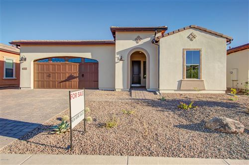 Photo of 197 E BERGAMOT Lane, Queen Creek, AZ 85140 (MLS # 6084674)