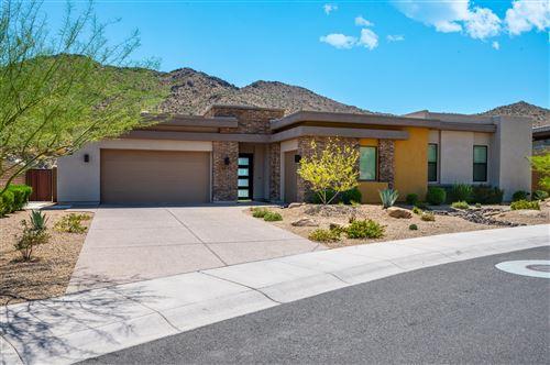 Photo of 14176 N TERRITORY Trail, Fountain Hills, AZ 85268 (MLS # 6111674)