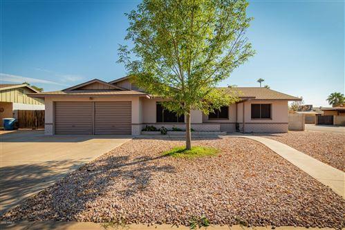 Photo of 1703 E WESLEYAN Drive, Tempe, AZ 85282 (MLS # 6150674)