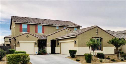 Photo of 10229 W GOLDEN Lane, Peoria, AZ 85345 (MLS # 6151674)