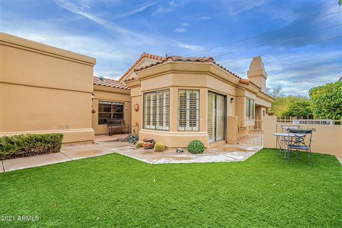 Photo of 16839 E WIDGEON Court, Fountain Hills, AZ 85268 (MLS # 6186674)