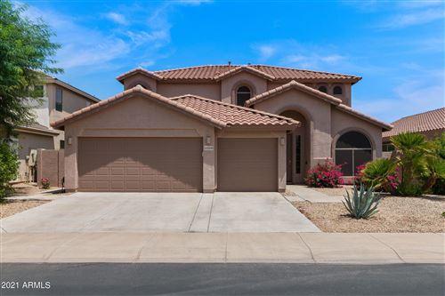 Photo of 43558 W SNOW Drive, Maricopa, AZ 85138 (MLS # 6267674)