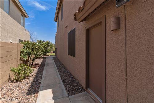 Tiny photo for 43558 W SNOW Drive, Maricopa, AZ 85138 (MLS # 6267674)