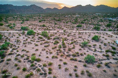Photo of 0 S Bighorn Road, Maricopa, AZ 85139 (MLS # 6276674)