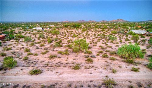 Tiny photo for 0 S Bighorn Road, Maricopa, AZ 85139 (MLS # 6276674)