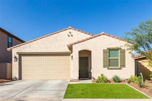 Photo of 14228 W SURREY Drive, Surprise, AZ 85379 (MLS # 6309674)