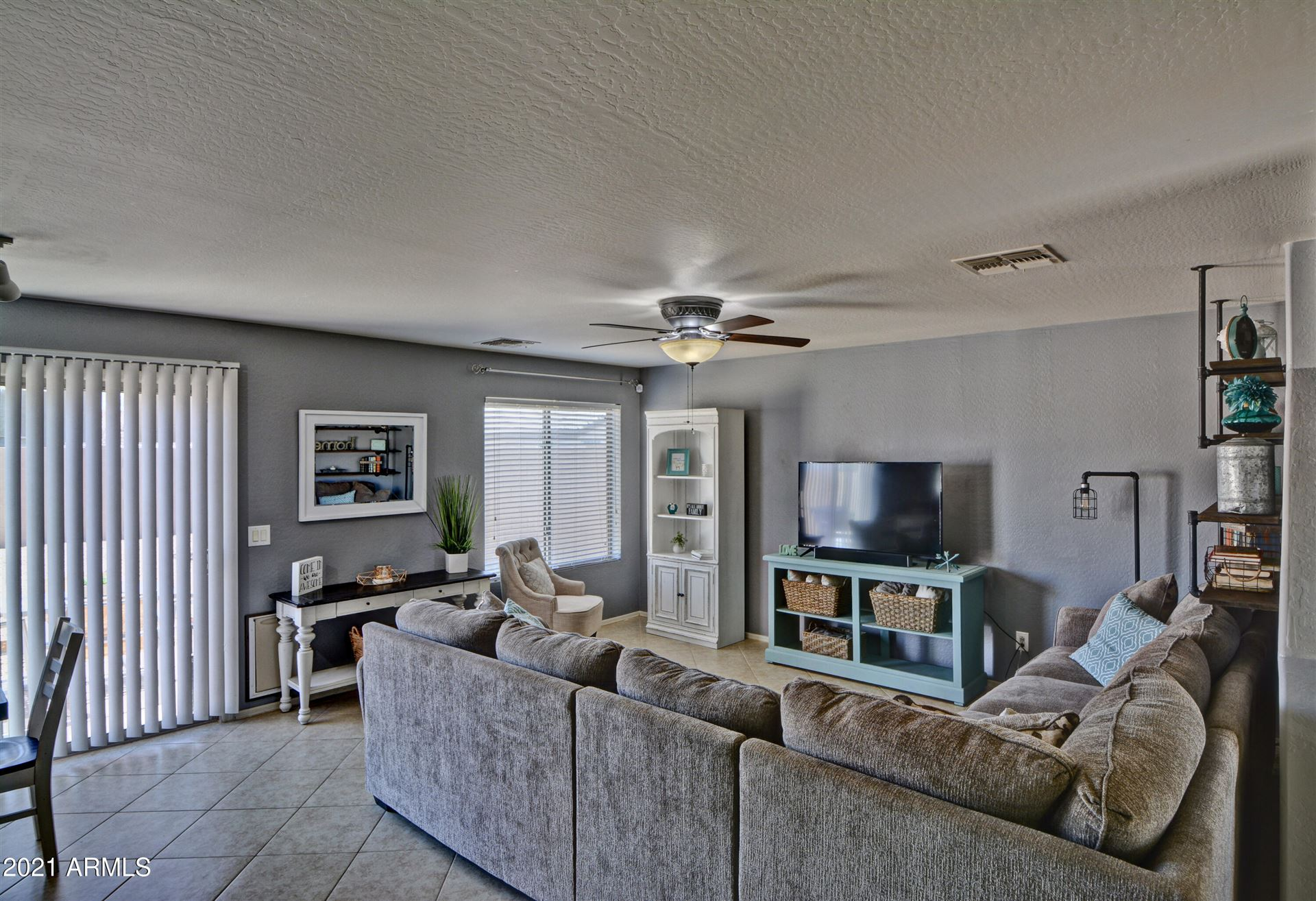 Photo of 15219 N B Court, El Mirage, AZ 85335 (MLS # 6195674)