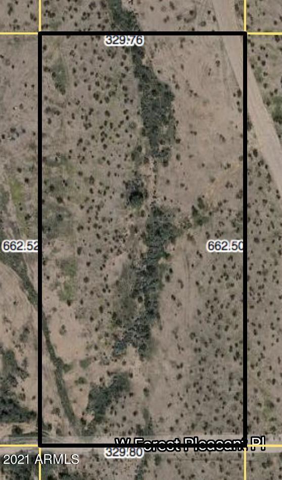 Photo of 30115 W Forest Pleasant Place, Wittmann, AZ 85361 (MLS # 6197674)