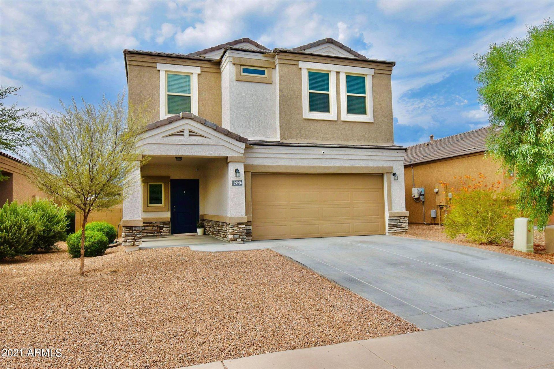 Photo of 29988 W MONTEREY Drive, Buckeye, AZ 85396 (MLS # 6268674)