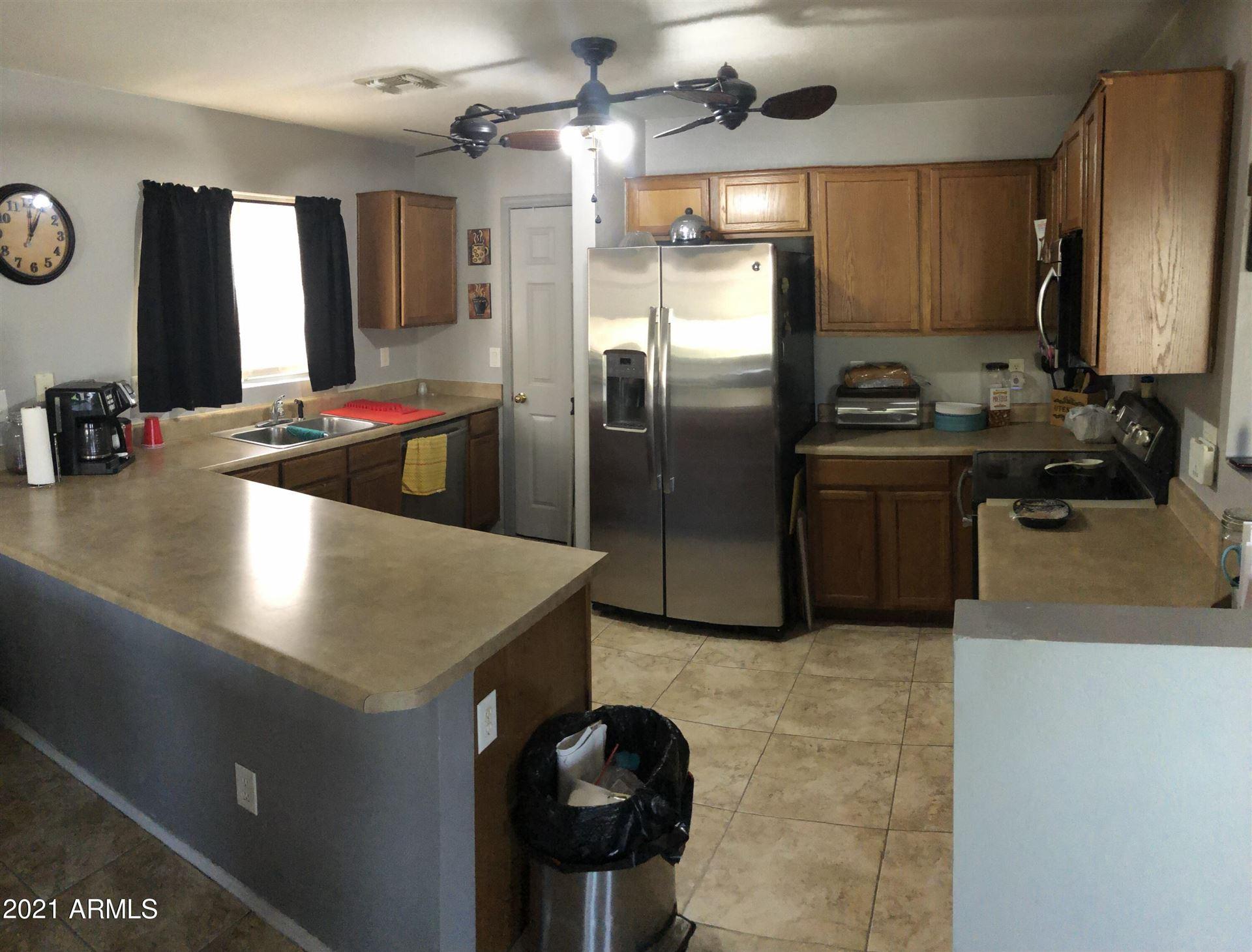 Photo of 42944 W SAMUEL Drive, Maricopa, AZ 85138 (MLS # 6295674)