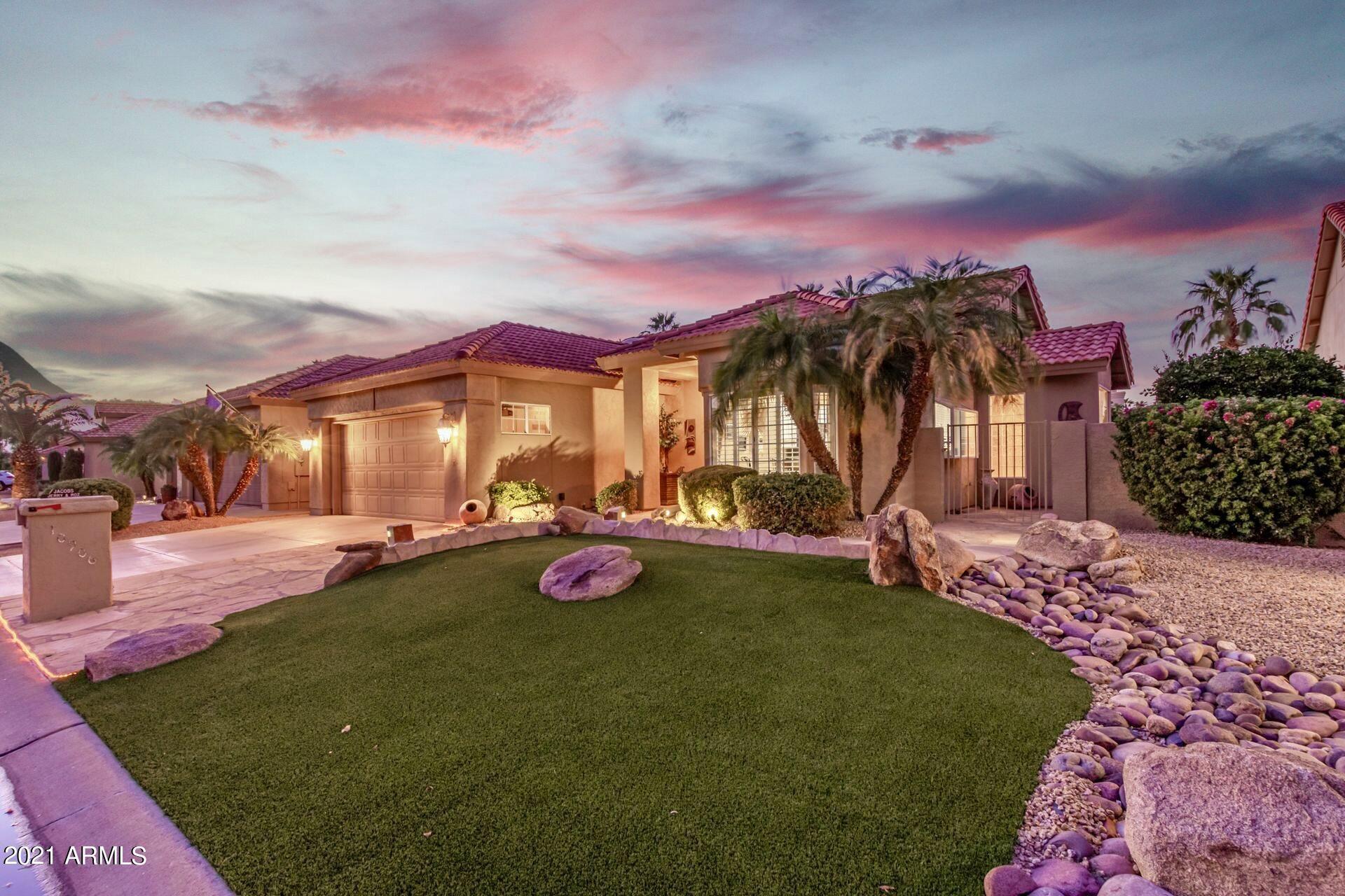 Photo of 10906 E REGAL Drive, Sun Lakes, AZ 85248 (MLS # 6300674)