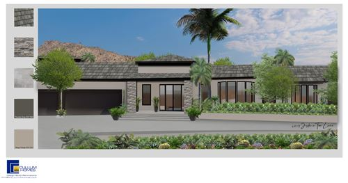 Photo of 6418 E JOSHUA TREE Lane, Paradise Valley, AZ 85253 (MLS # 5966675)