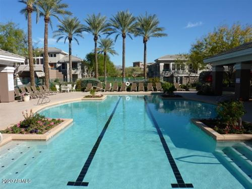Photo of 15221 N CLUBGATE Drive #2114, Scottsdale, AZ 85254 (MLS # 6009675)