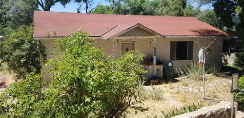 Photo of 16698 W Willow Avenue, Yarnell, AZ 85362 (MLS # 6093675)