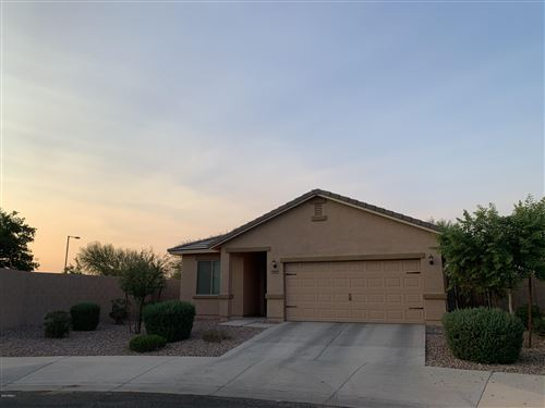 Photo of 24666 W ROMLEY Road, Buckeye, AZ 85326 (MLS # 6133675)