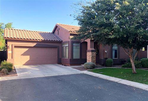 Photo of 1201 S ROGER Way, Chandler, AZ 85286 (MLS # 6150675)