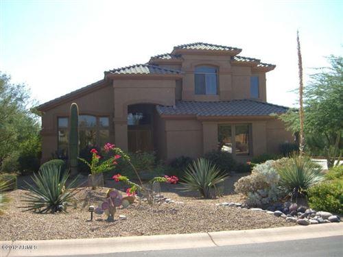 Photo of 6017 E ROY ROGERS Lane, Cave Creek, AZ 85331 (MLS # 6177675)